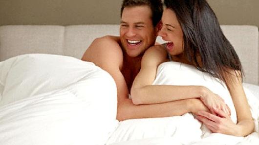 5 Mitos Tentang Seks Pada Pria dan Wanita