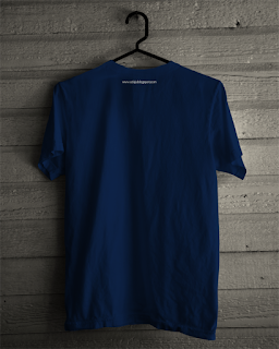 OPEN ORDER T-shirt Blogger ID (Indonesia) by Azis JS