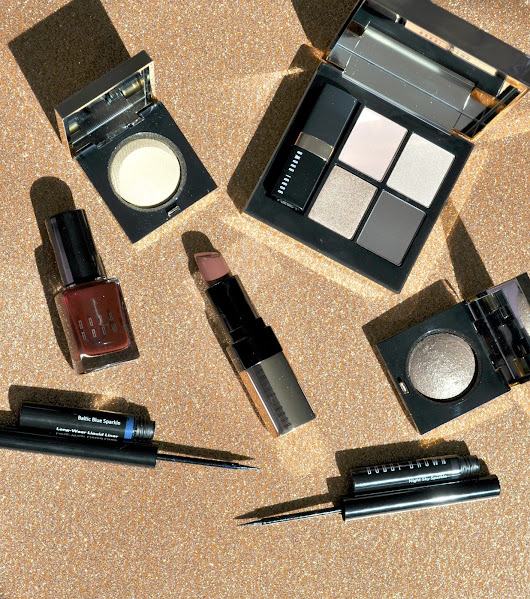 Bobbi Brown Holiday Goodies