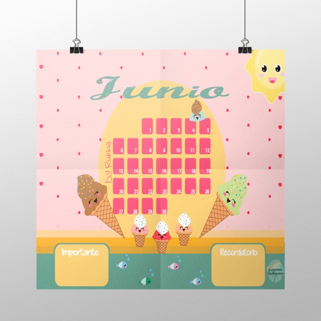 calendar.kawaii