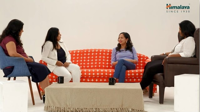 Himalaya launches Digital Campaign #momsunplugged which shows honest and candid conversations between Moms