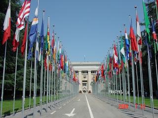 Sejarah Lahirnya Organisasi Internasional Perserikatan Bangsa-Bangsa (PBB) atau United Nations Organization (UNO)