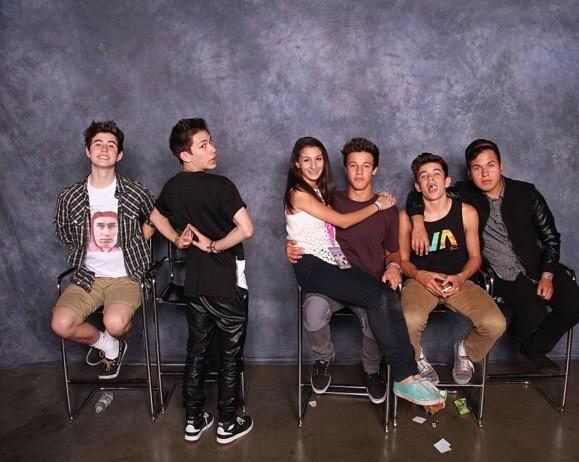 cameron dallas meet and greet orlando
