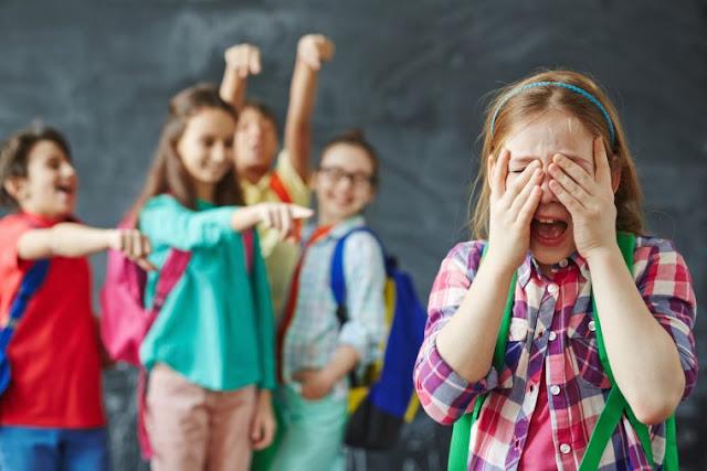 """Διάλεξη για τον σχολικό εκφοβισμό στον Σύλλογο Αργείων """"Ο ΔΑΝΑΟΣ"""""""
