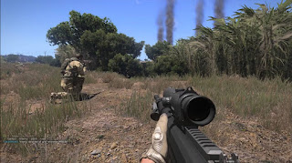 Download Free Games ARMA 3 Full Version and Crack