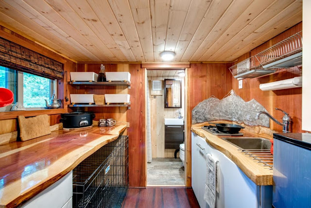 Basecamp Tiny House