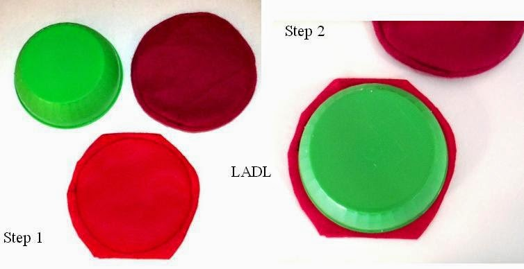 88f7e35aa5312 Living A Doll s Life   HTM - A Doll Beret for 18