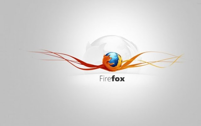 Mozilla responds to Google: Firefox 64 available