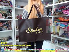 Tas Spunbond Sandra Batik 100 Gr