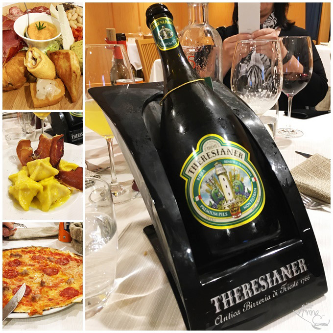 Toskana Bier Theresianer