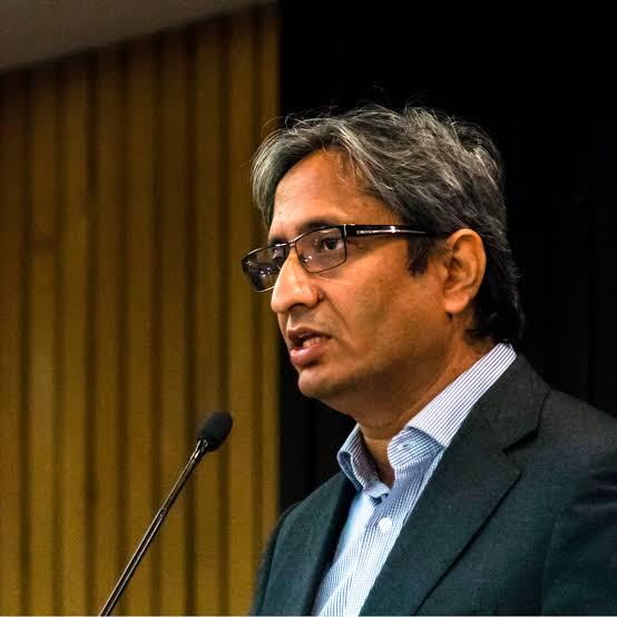 रविश कुमार(Ravish kumar) ने तोड़ी एग्जिट (Exit Poll) पोल के नतीजों पर अपनी चुप्पी.. क्या कह दिया पत्रकारों के बारे में....