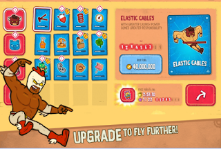 Burrito Bison Launcha Libre MOD APK Offline (Unlimited Money) v2.45
