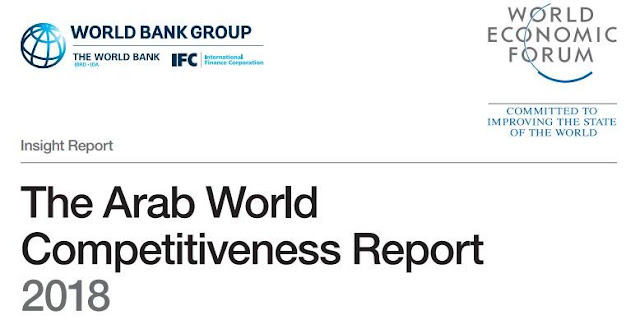 UAE, Qatar, and Saudi Arabia Have Most Competitive Economies in MENA: New Report