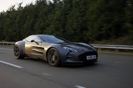 Carros Deportivos 2 011 Aston Martin One 77 2 013carros Deportivos