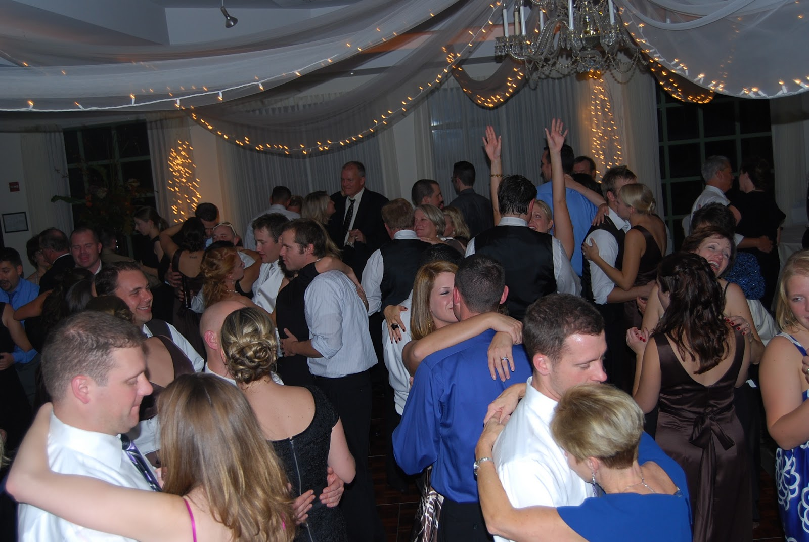 Weddings, Parties, Music & More: How To Stream Your