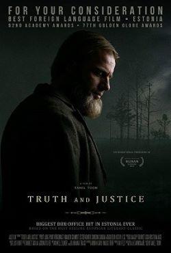 Verdade e Justiça Torrent Thumb
