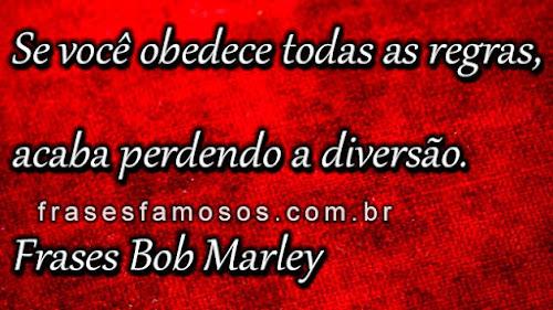 Frases Bob Marley