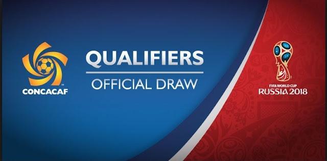 World Cup 2018 European Qualifier di RCTI Diacak