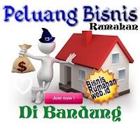 Peluang Bisnis  di Bandung