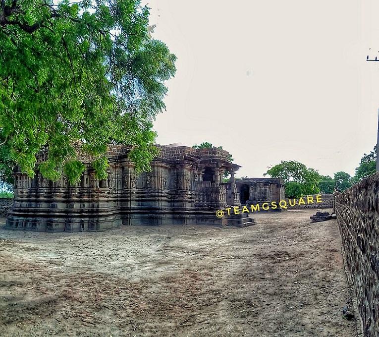 Sri Dattatreya Temple, Chattarki, Bijapur