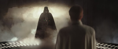 Rogue One A Star Wars Story Darth Vader Image (15)
