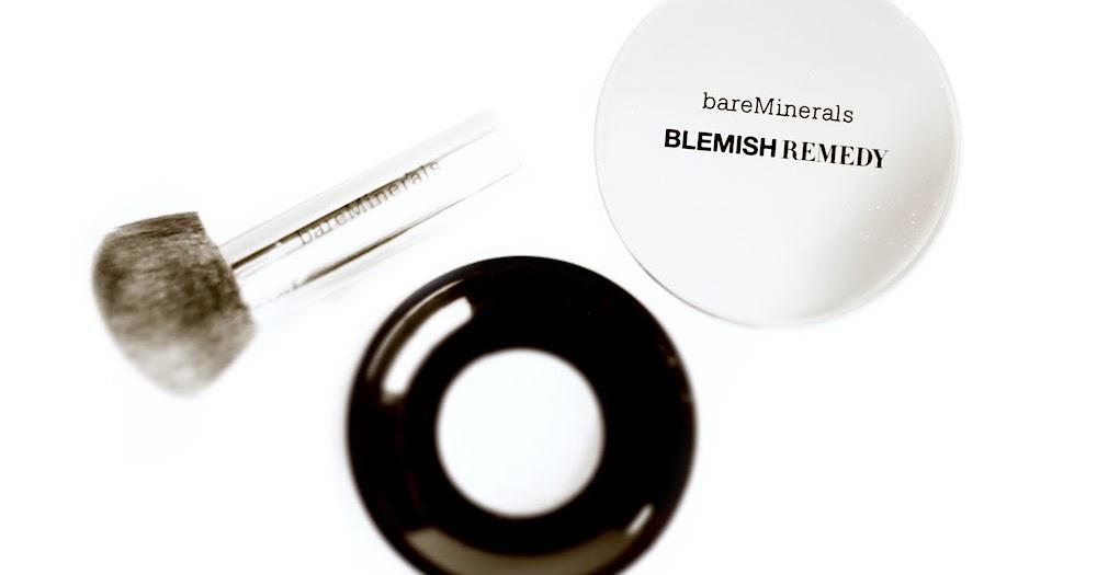 bareminerals blemish remedy mention tr s bien kleo beaut. Black Bedroom Furniture Sets. Home Design Ideas