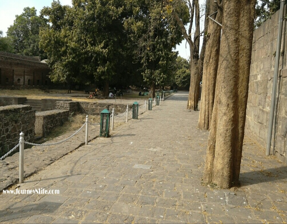 Shaniwar Wada - The Magnificent Palace of Peshwa's in Pune City