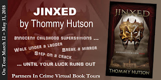 Interview with Thommy Hutson