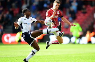Watch Bristol City vs Millwall live Streaming Today 02-12-2018 England League