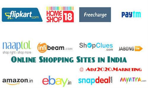 Top E-Commerce Companies In India Hindi 2019