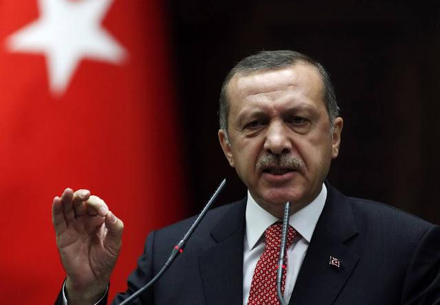 """Να πουν στον Ερντογάν ποιά είναι τα δικά μας """"σύνορα της καρδιάς"""""""