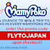 Mamypoko | Win A Trip To Japan