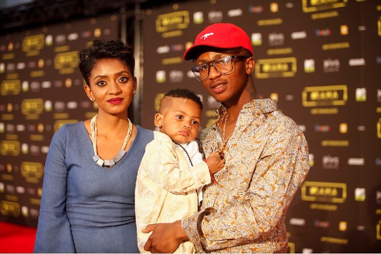 Emtee is getting married to Nicole Chinsamy