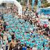 Πάτρα: Πάνω από 4.500 άτομα στο Run Greece