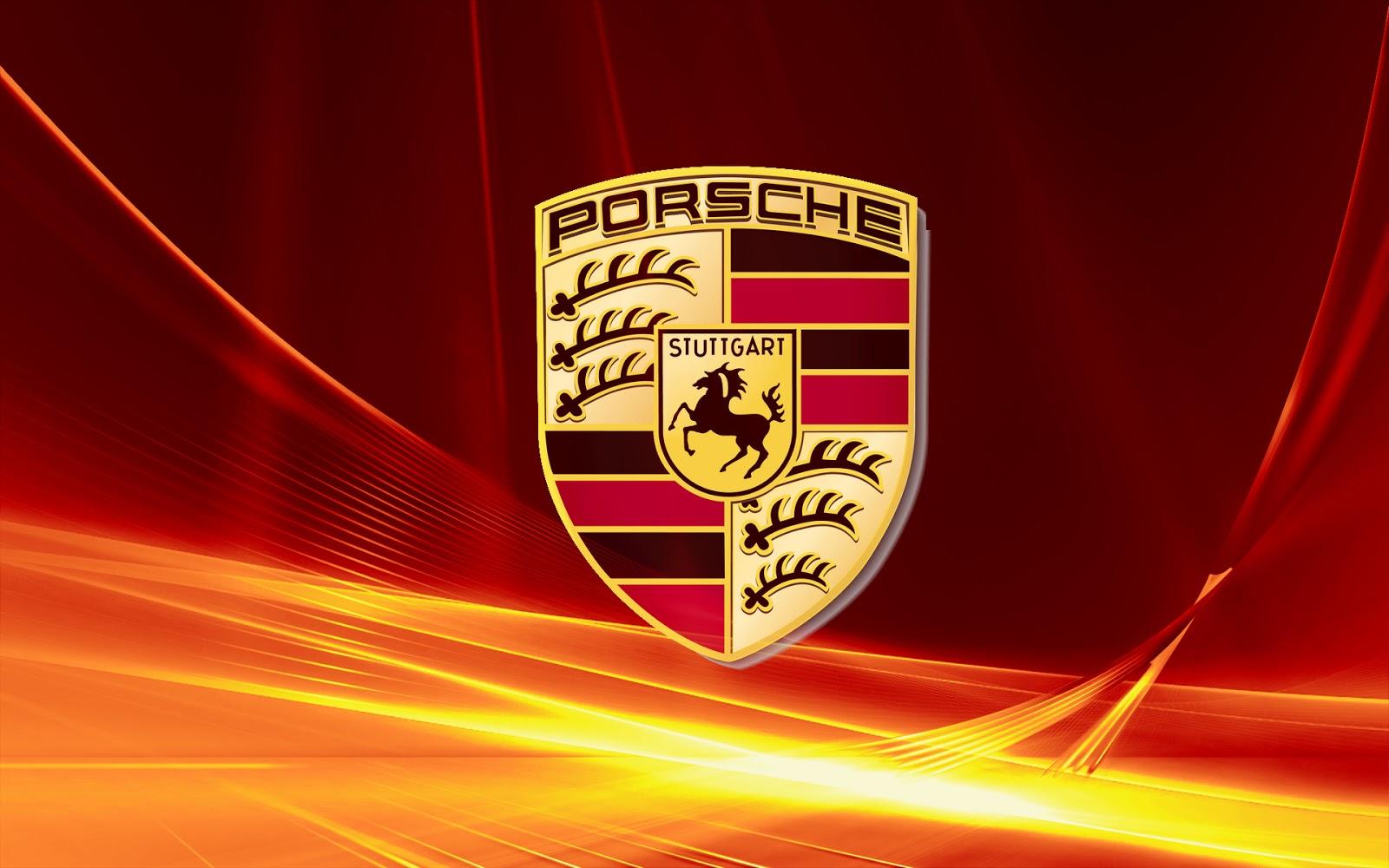 Car Logos Porsche Logo