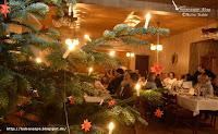 DRK Ortsverband Drage organisiert adventlichen Dorfabend