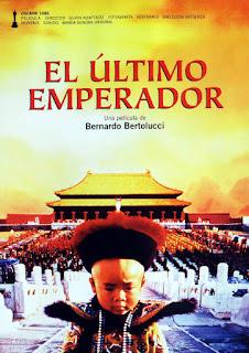 Crítica de El último emperador