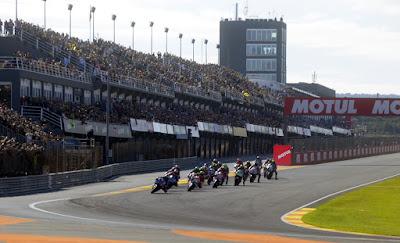 El Circuit cierra 2016 con más actividad y más de 277.000 espectadores