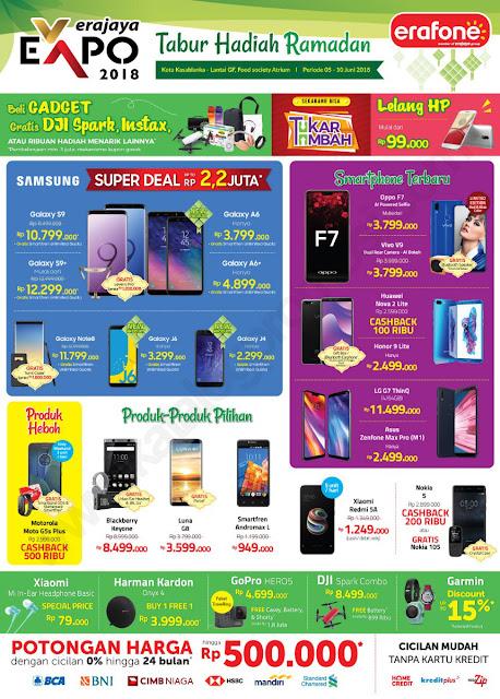 Katalog Promo ERAJAYA Expo