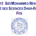 Master  de recherche  en Big Data Analytics & Smart systems BDSaS 2016/2017 FS Dhar el mehraz fes