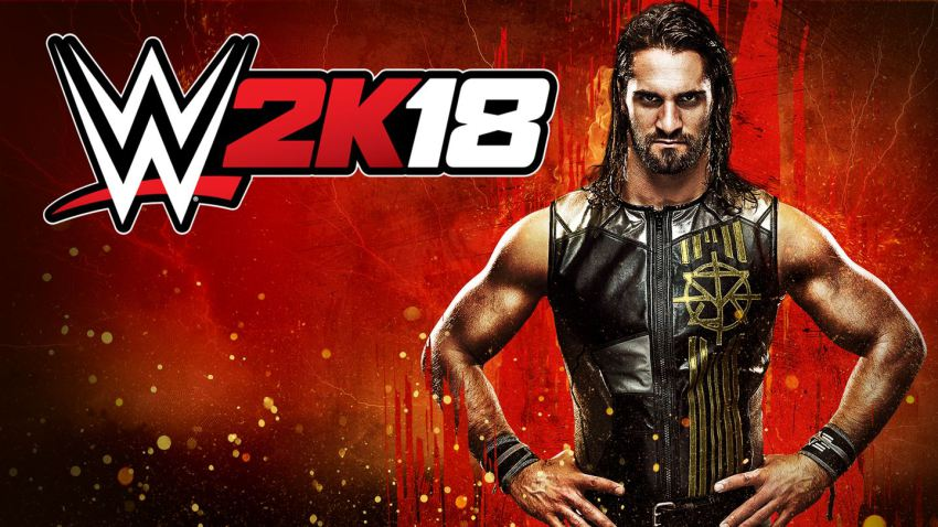 Conoce a 46 superstar de la WWE que estarán presentes en WWE 2K18
