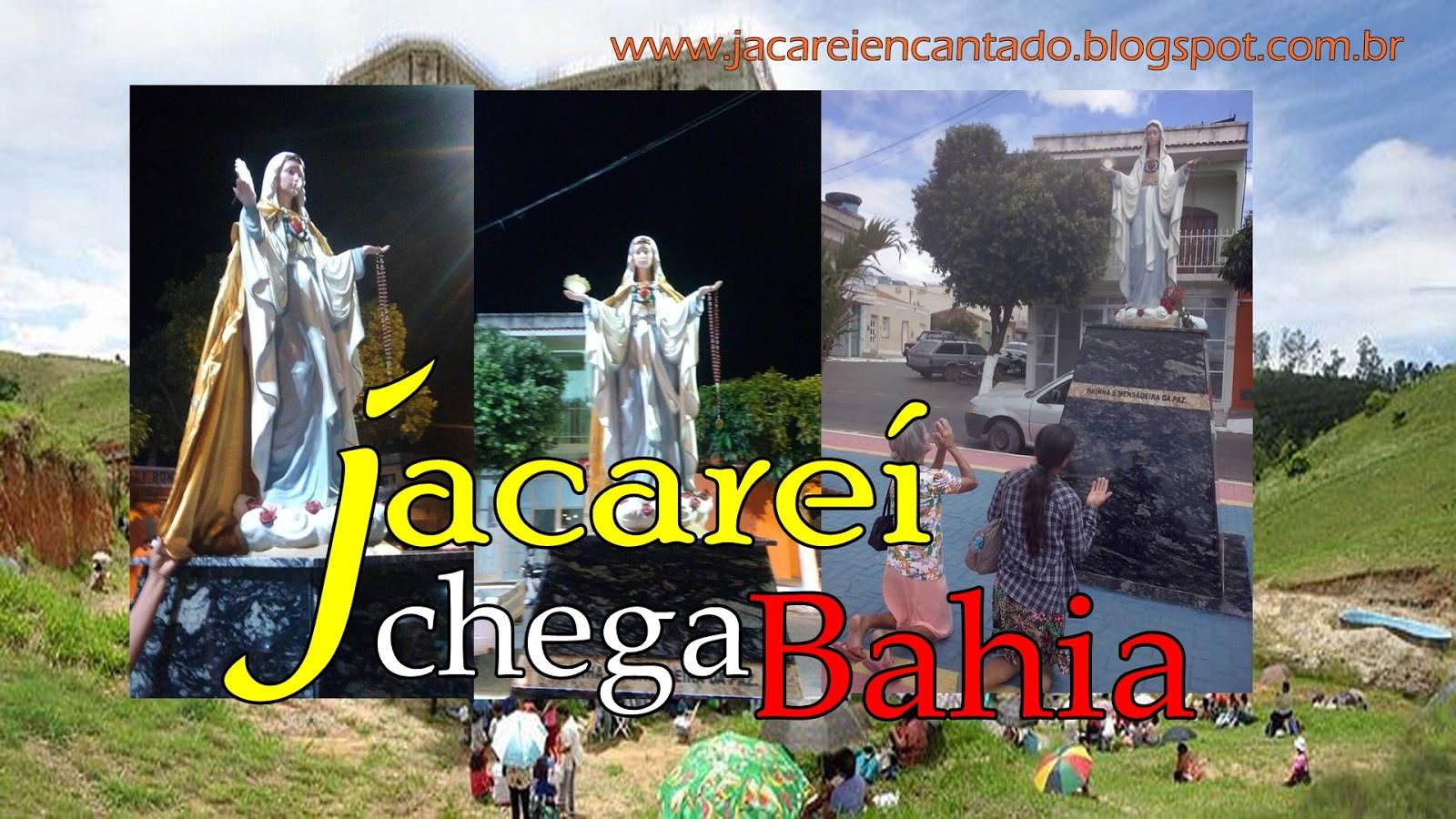 SANTUÁRIO DAS APARIÇÕES DE JACAREÍ. são falsas, são verdadeiras, vidente Marcos Tadeu