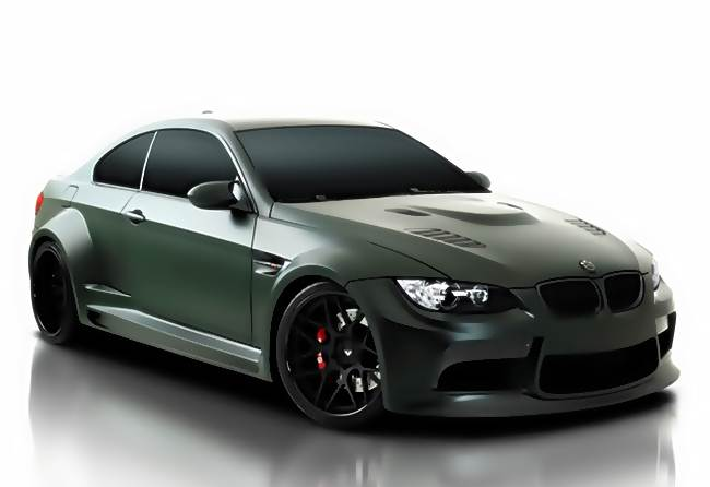 2016 BMW 3 Series Sedan Review