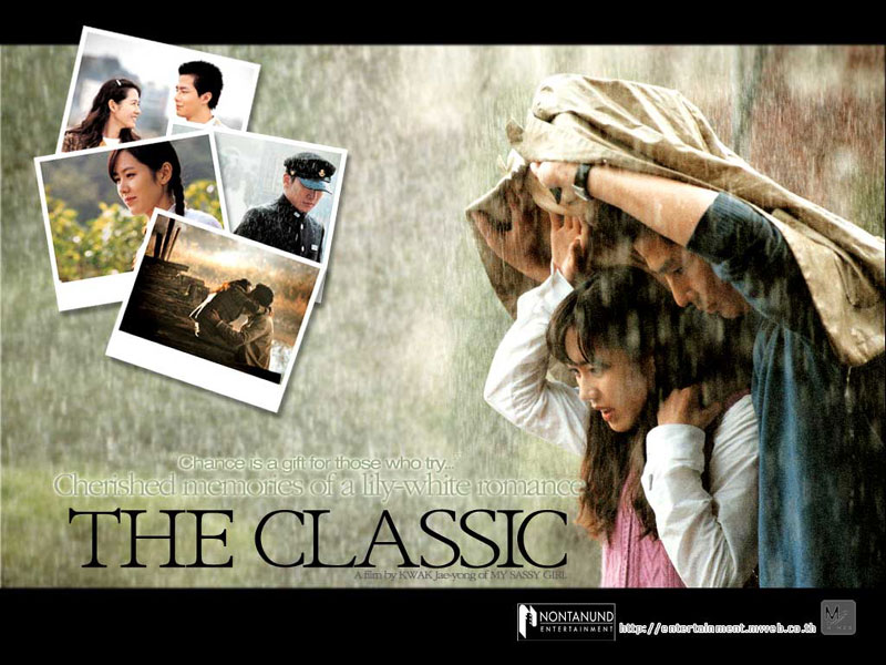 The Classic (2003)