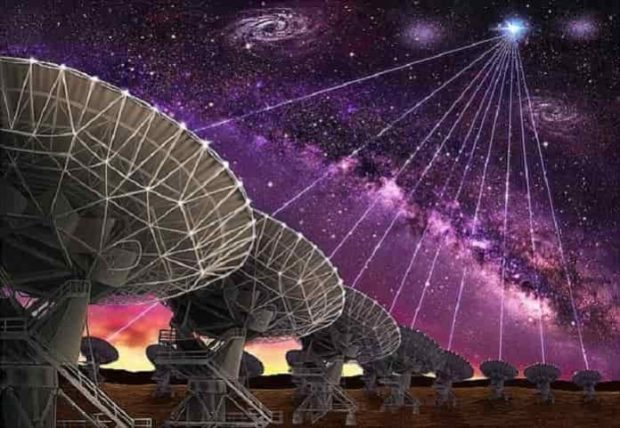 Revelation from Harvard Professor: We Ignore Alien Signs