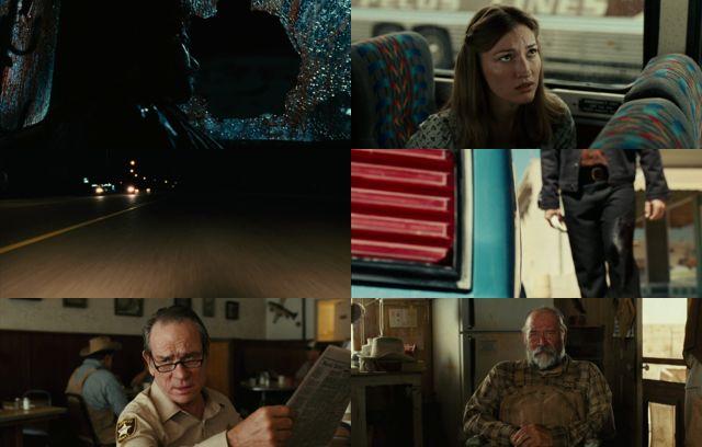 Sin lugar para los débiles (2007) HD 1080p Latino Dual