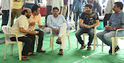 Pawan Trivikram movie launch-thumbnail-6