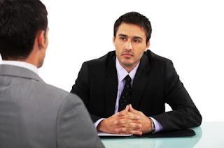 مقابلة التوظيف