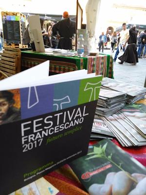 Risultati immagini per Bologna - festival francescano in piazza grande
