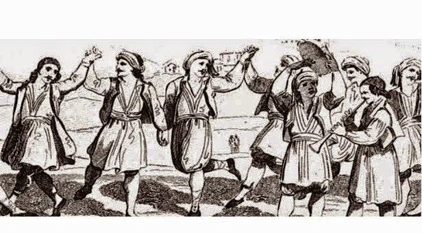 Παραδοσιακοί χοροί από όλη την Ελλάδα στο Παμποντιακό Πανοΰρ 2017